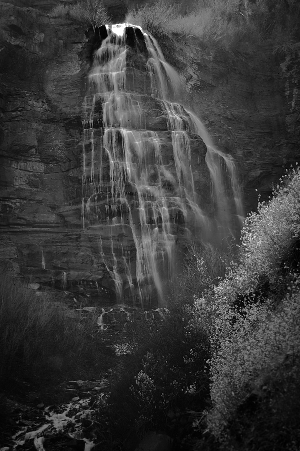Bridal Veil Falls | LENS MODEL NOT SET <br> Click image for more details, Click <b>X</b> on top right of image to close