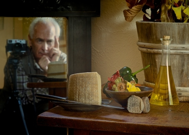 Still Life with Cheese | LEICA 90MM SUMMICRON 2ND VERSION <br> Click image for more details, Click <b>X</b> on top right of image to close