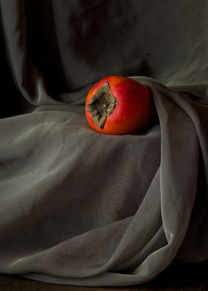 Persimmon & Silk | LEICA APO-SUMMICRON 90MM F2 ASPH <br> Click image for more details, Click <b>X</b> on top right of image to close
