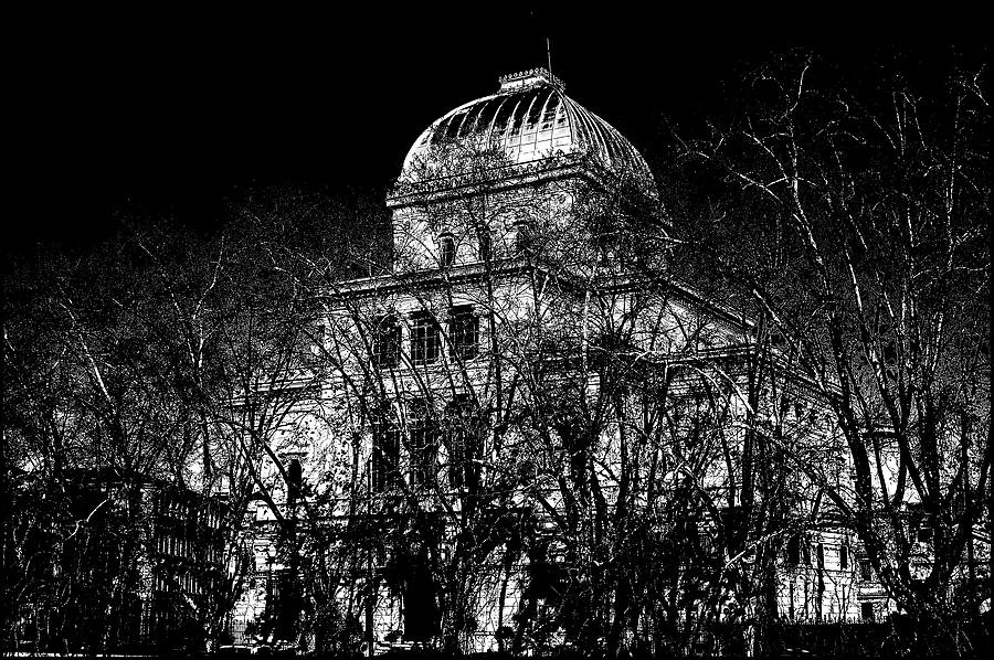 Roma the Synagogue | LENS MODEL NOT SET <br> Click image for more details, Click <b>X</b> on top right of image to close